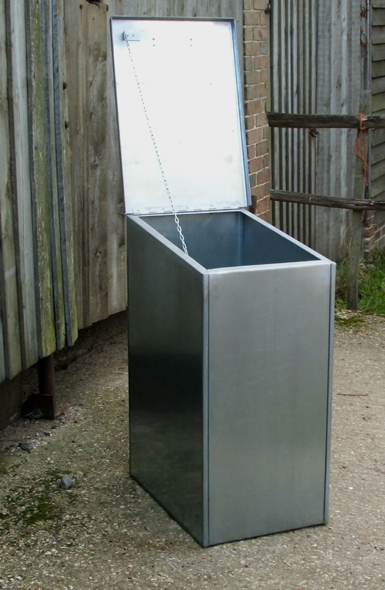 Single Compartment Feed Bin