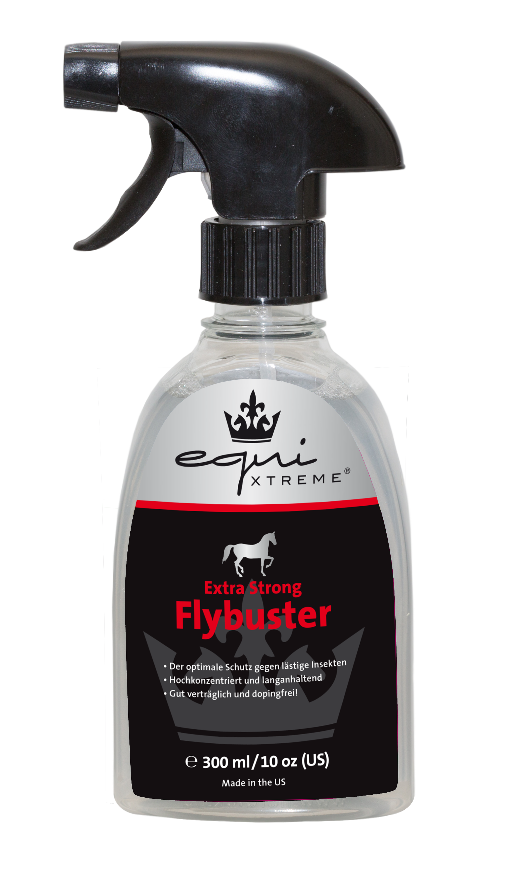 equiXTREME Flybuster