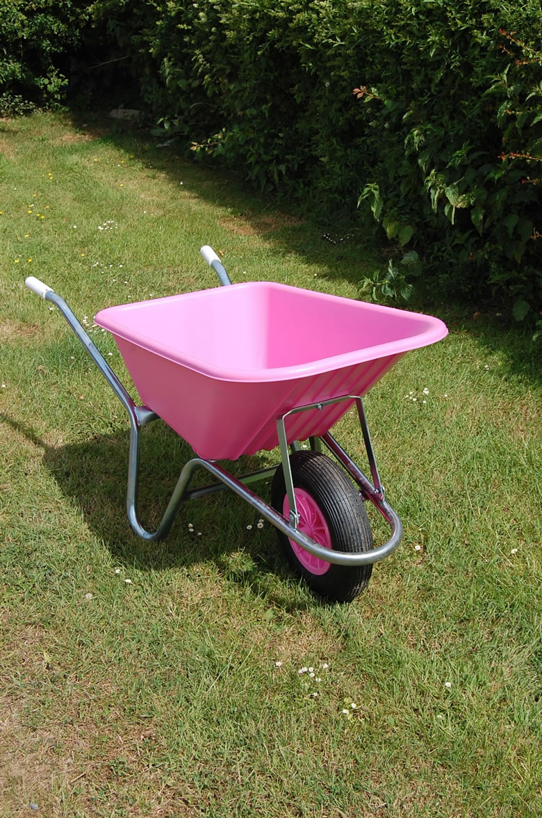 110ltr Wheel Barrows